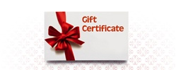 Gift Certificate for StencilGirl Products