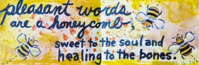 May 2014 StencilClub - Art Journal 1 - Janet Joehlin