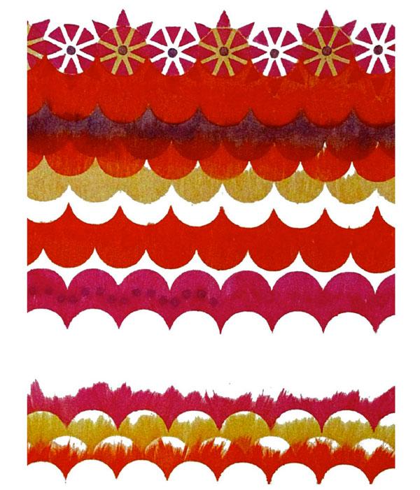Sept. 2014 StencilClub - Art Journal 2 - Andrew Borloz