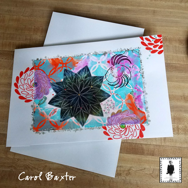 Feb2017 StencilClub - Stenciled Treat Box - Carol Baxter